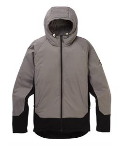 Burton Minturn Hybrid Full-Zip Blem Fleece