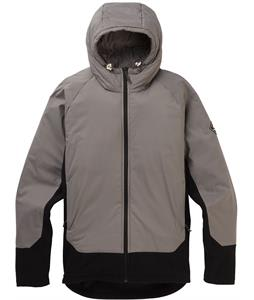 Burton Minturn Hybird Full-Zip Fleece