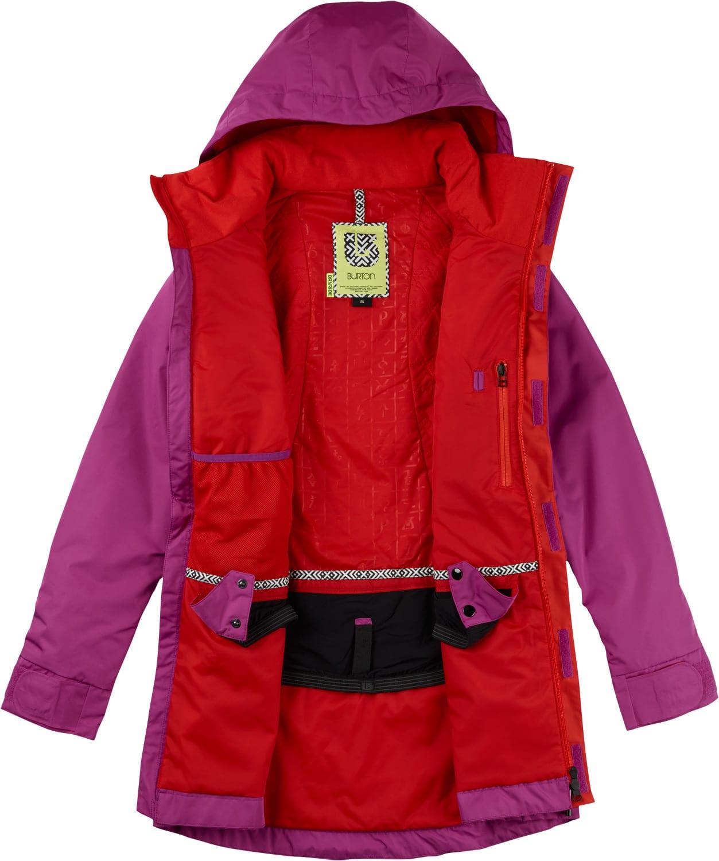 7abfb31a2df8 Burton Mirage Snowboard Jacket - Womens