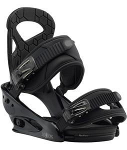 Burton Mission Smalls Snowboard Bindings