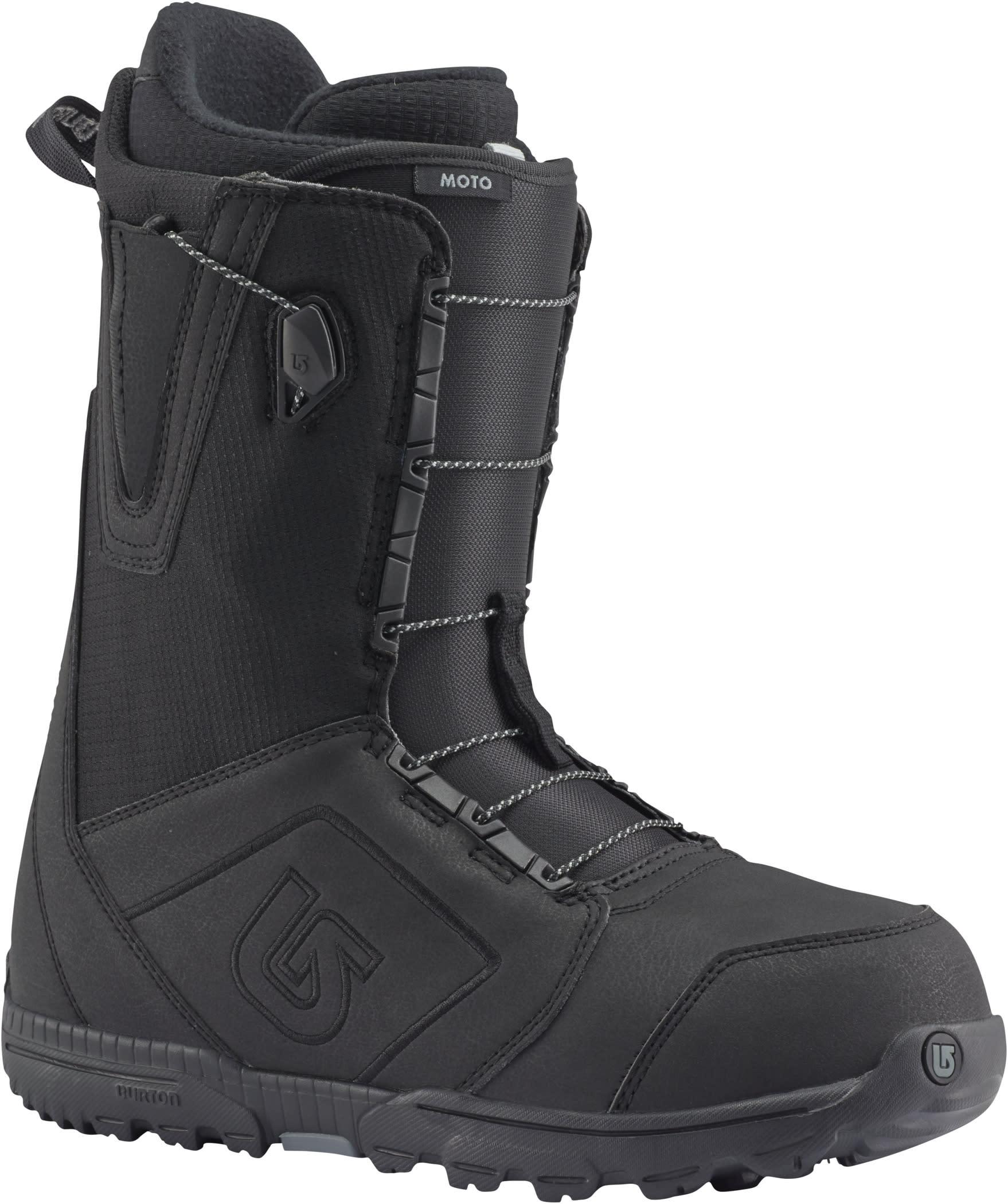 Ski Boots Sale >> Burton Moto R Snowboard Boots