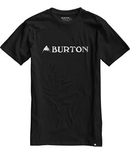 Burton Mountain Horizontal T-Shirt