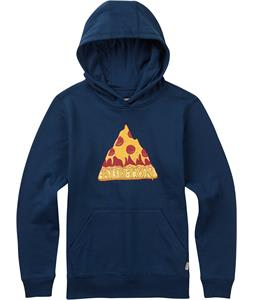 Burton Mountain Pizza Pullover Hoodie