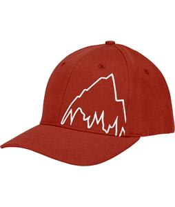 Burton Mountain Slidestyle Cap