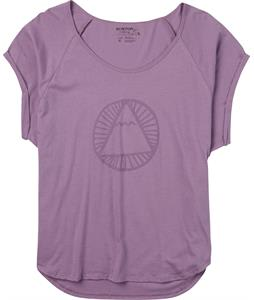 Burton Mountain Sun Rollie T-Shirt
