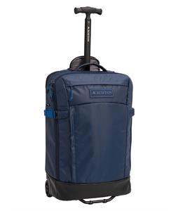 Burton Multipath Carry-On Roller Blem Travel Bag