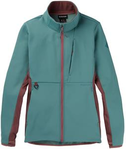 Burton Multipath Full-Zip Fleece