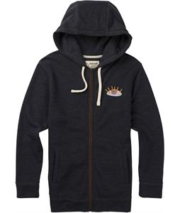 Burton Neverwhere Full-Zip Hoodie