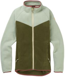 Burton Nomar Full-Zip Fleece