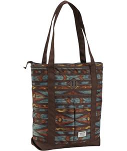 Burton NS Zip Crate Tote Bag