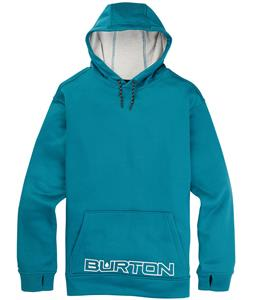 Burton Oak Solution Dyed Pullover Hoodie