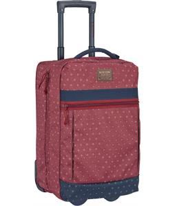 Burton Overnighter Roller Travel Bag