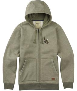 Burton Passing Through Full-Zip Hoodie