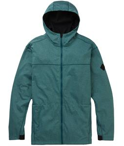 Burton Performance Crown Bonded Full-Zip Hoodie