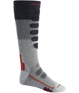 Burton Performance+ Lightweight Compression Socks