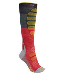 Burton Performance Plus Lightweight Compression Socks