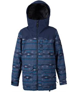 0680b6e4928f Burton Snowboard Jackets - Kid's | The-House.com