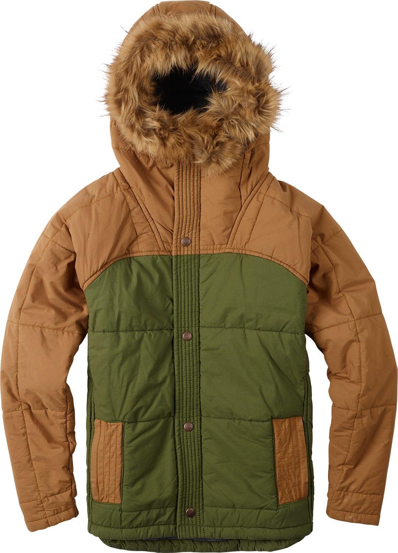 Burton Plato Jacket bt3plabrg15zz-burton-casual-jackets
