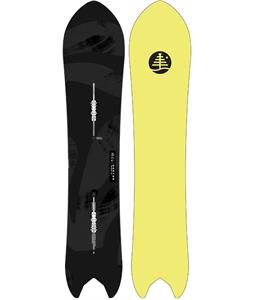Burton Family Tree Pow Wrench Snowboard