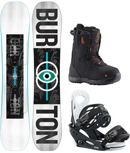 6dad40e8fe0d Kid s Snowboard Packages
