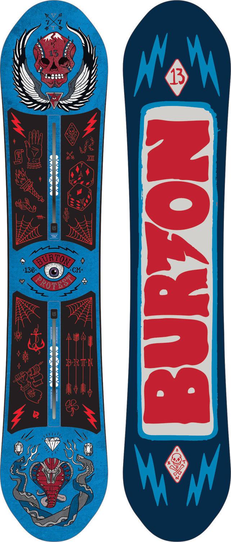 Burton snowboard usa page 2 for Housse burton snowboard