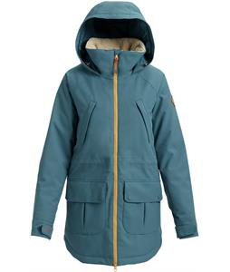 b23b8183019e4 Burton Snowboard Jackets - Women's | The-House.com