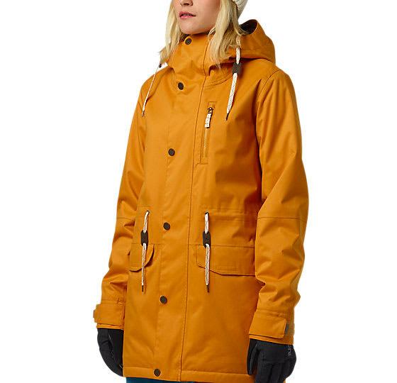 Snowboarding Jackets Womens
