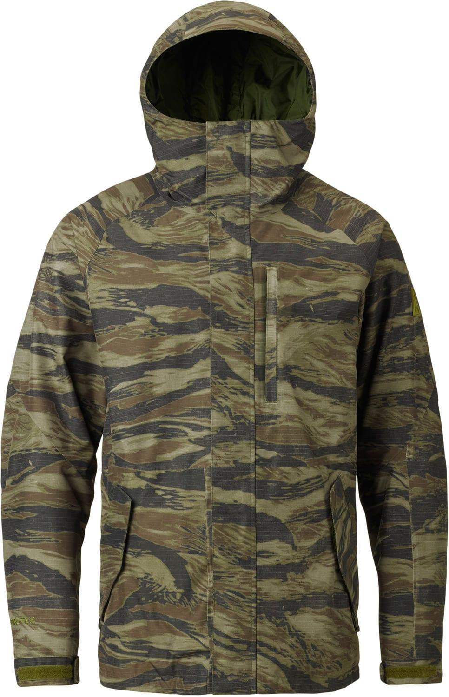 Burton Radial Gore Tex Shell Snowboard Jacket 2018