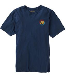 Burton Retro T-Shirt