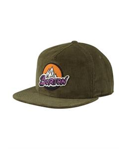 Burton Retro Mountain Blem Cap