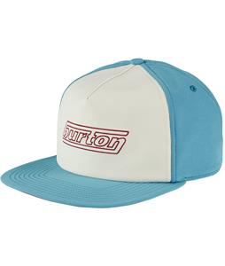 Burton Retro Six-Panel Cap