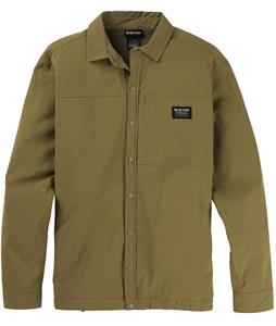 Burton Ridge Lined L/S Shirt