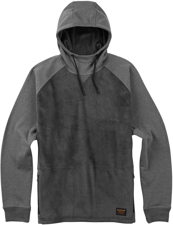 Burton Rolston Pullover Fleece bt3rpo06gh18zz-burton-fleece