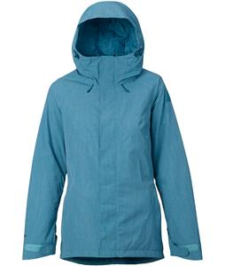 Burton Rubix Insulated Gore-Tex Snowboard Jacket