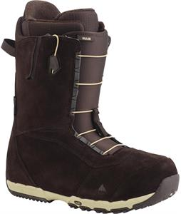 Burton Ruler Leather Snowboard Boots