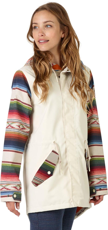 Burton Sadie Snowboard Jacket - thumbnail 5 74ab6d047f