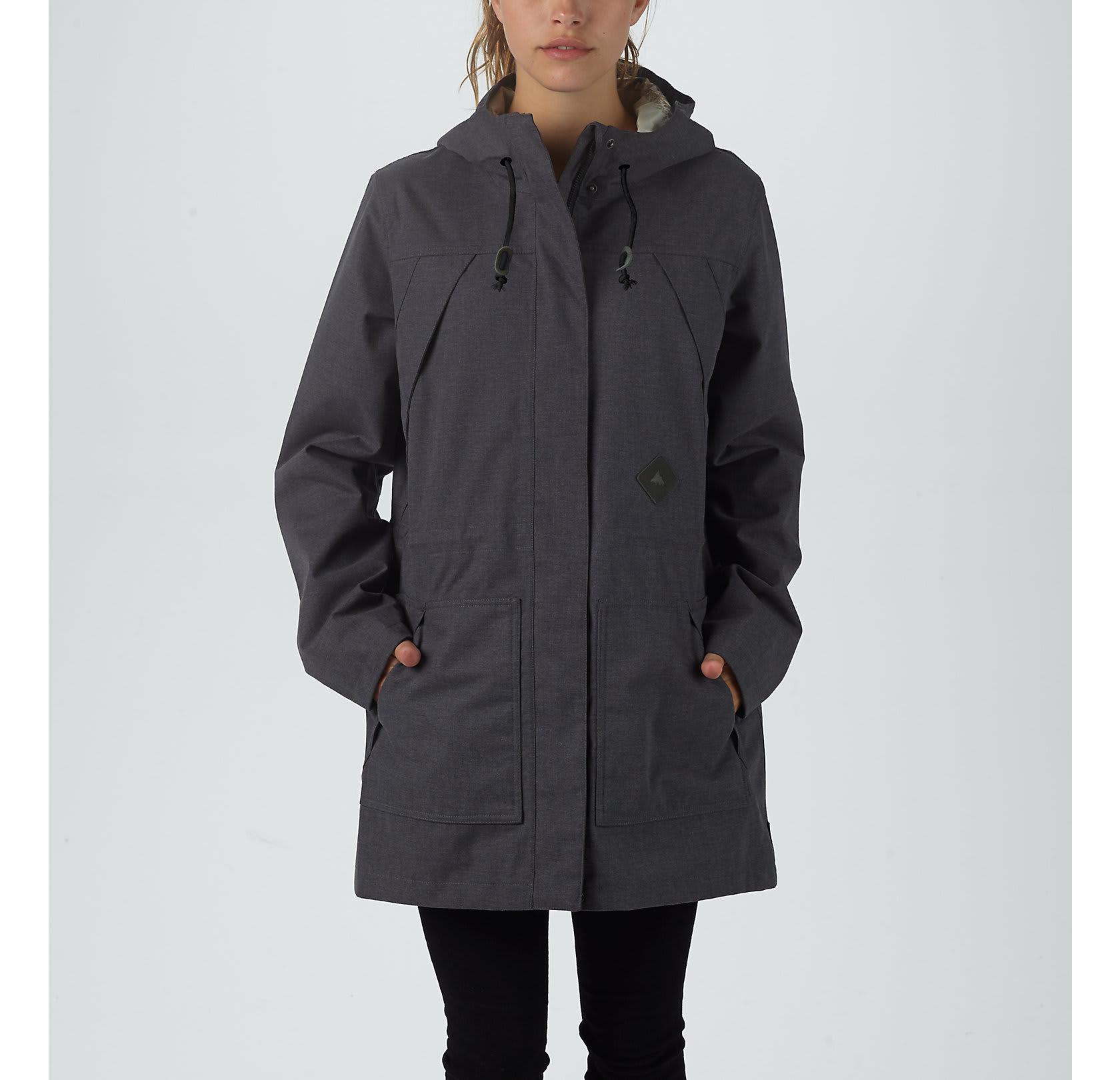 Burton Sadie Snowboard Jacket - thumbnail 2 3fa932dca9