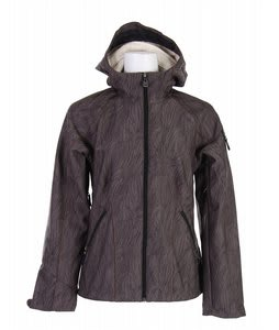 Burton Sanctuary Softshell Jacket