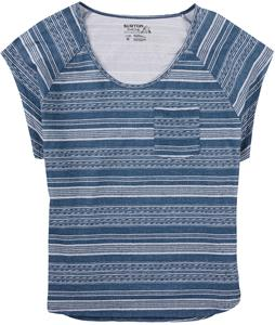 Burton Sandalwood T-Shirt