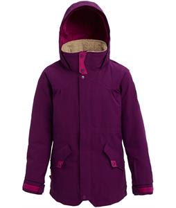 Burton Shortleaf Parka Snowboard Jacket