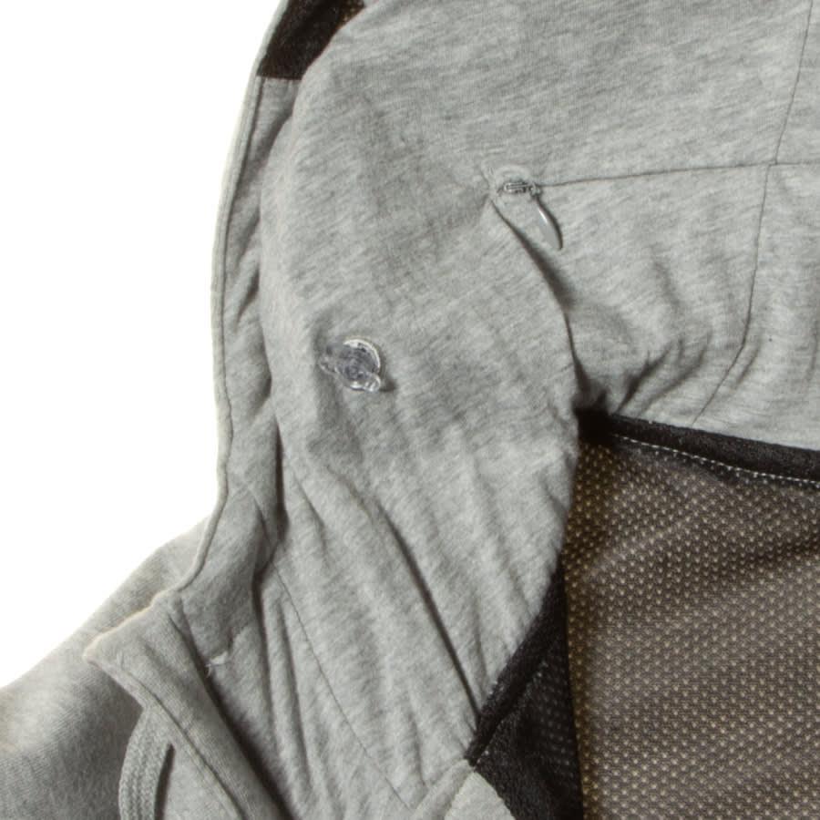hoodie black true sleeper zezula full mikina zip snowboard pn burton