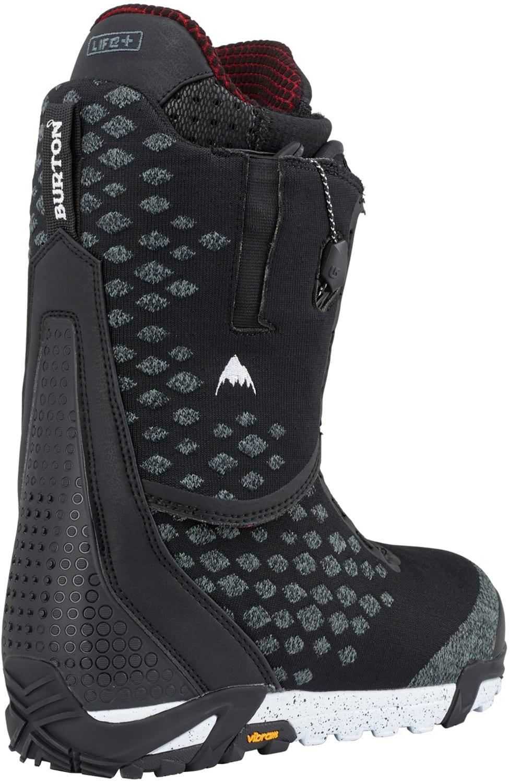 burton slx snowboard boots 2018