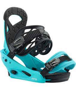 Burton Smalls Snowboard Bindings