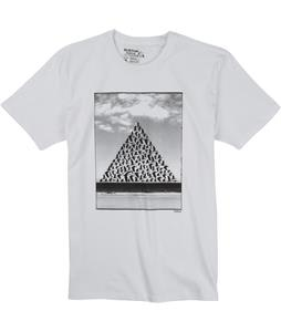 Burton Smith Slim T-Shirt