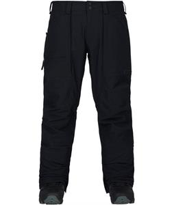 Burton Southside Mid Fit Snowboard Pants