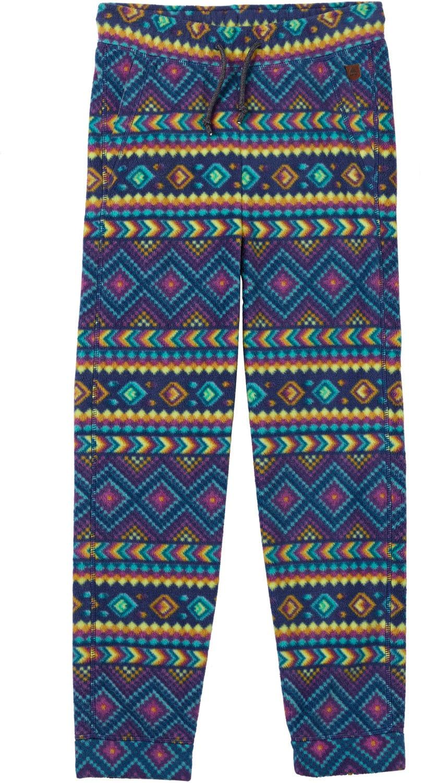 Burton Sparkle Fleece Sweatpants bt4sfg04bo18zz-burton-casual-pants