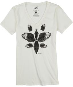 Burton Starling V-Neck Recycled T-Shirt