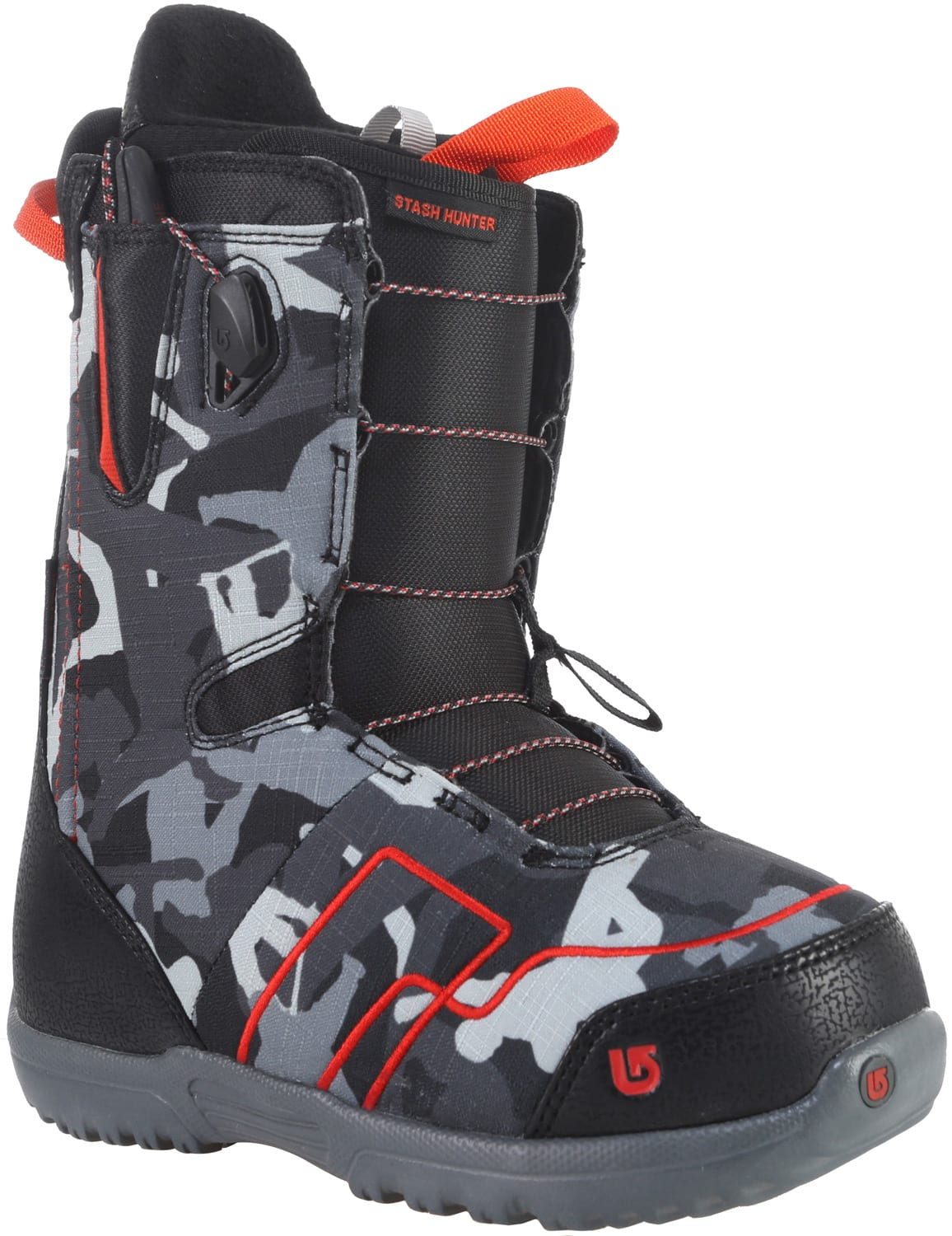 Burton Stash Hunter Jr Japan Snowboard Boots Kids