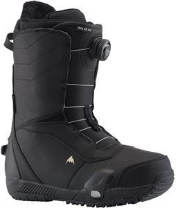 Burton Snowboard Boots The House Com
