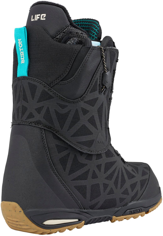 Burton Supreme Snowboard Boots Thumbnail 2